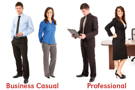 mccombs business casual photo - 1