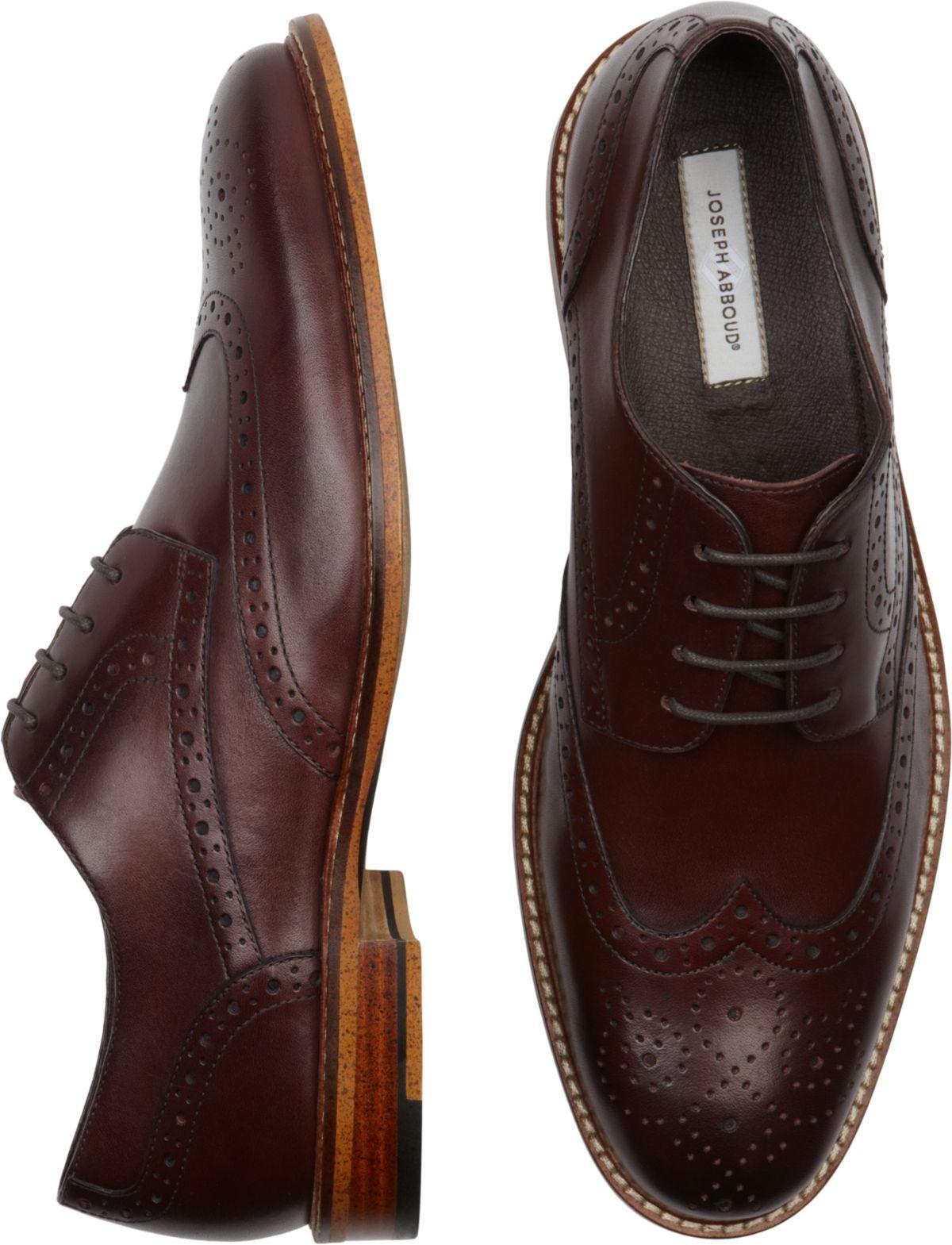 men casual dress shoe photo - 1
