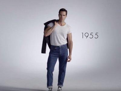 mens 50s style clothing photo - 1