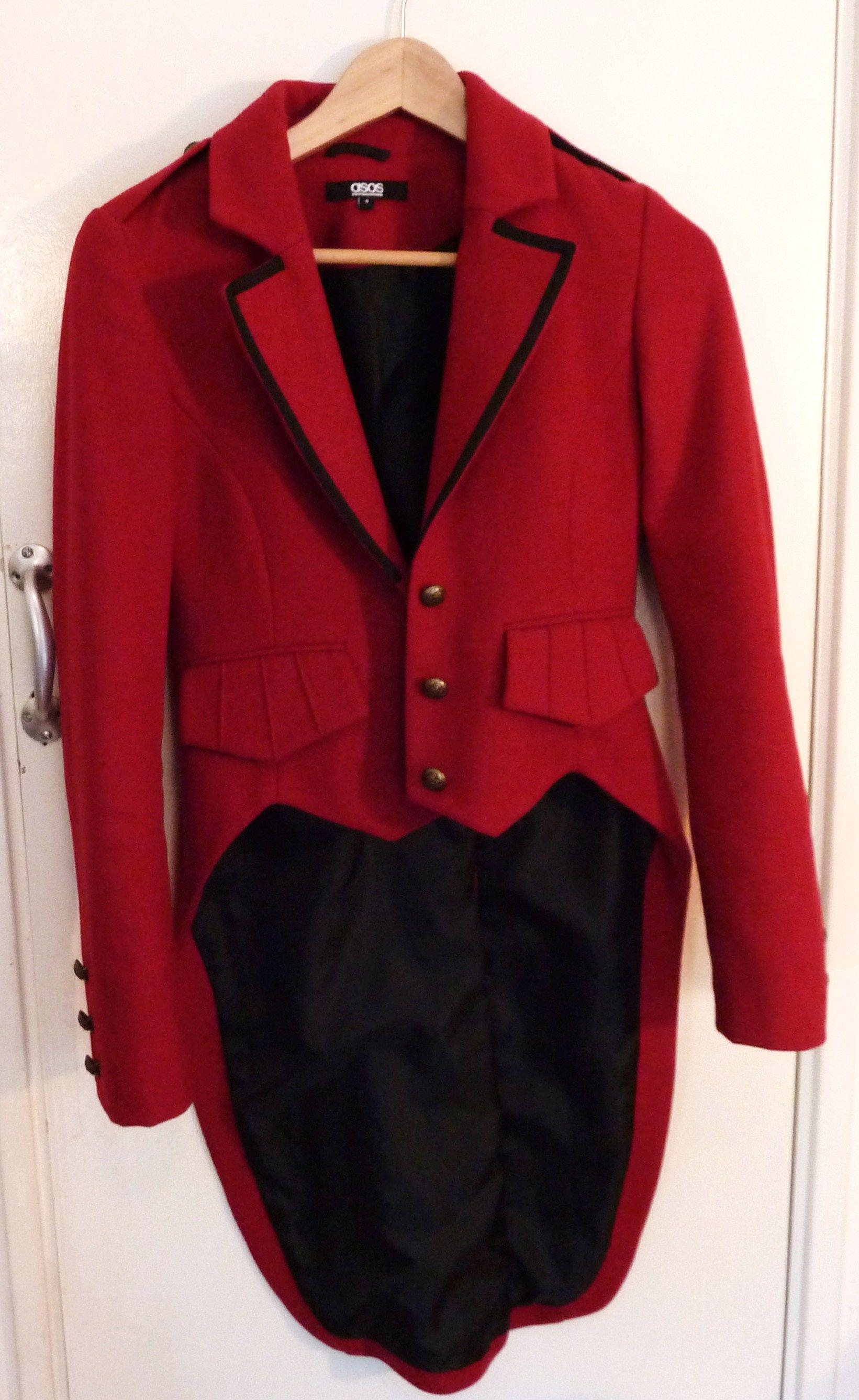 mens army style jacket photo - 1