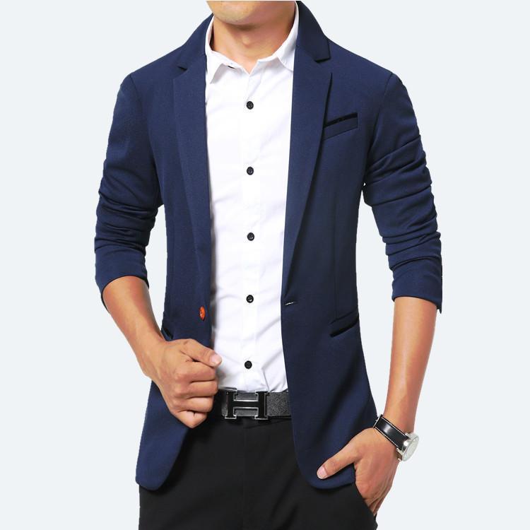 mens business casual coats photo - 1