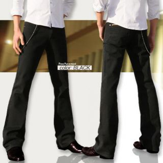 mens business casual pants photo - 1