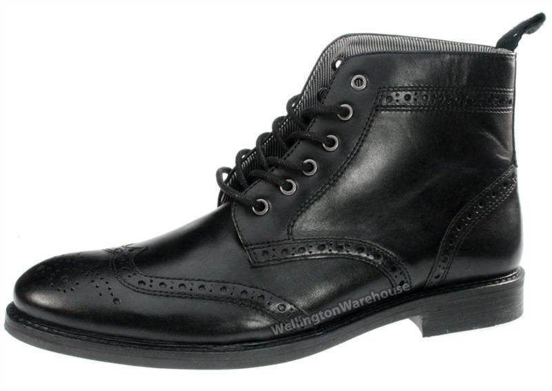 mens casual boots style photo - 1
