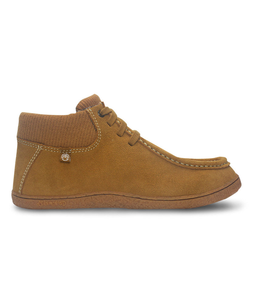 mens chukka boots style photo - 1