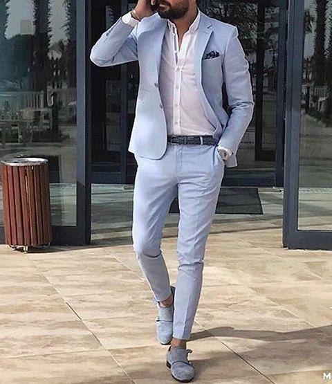 mens classy style photo - 1