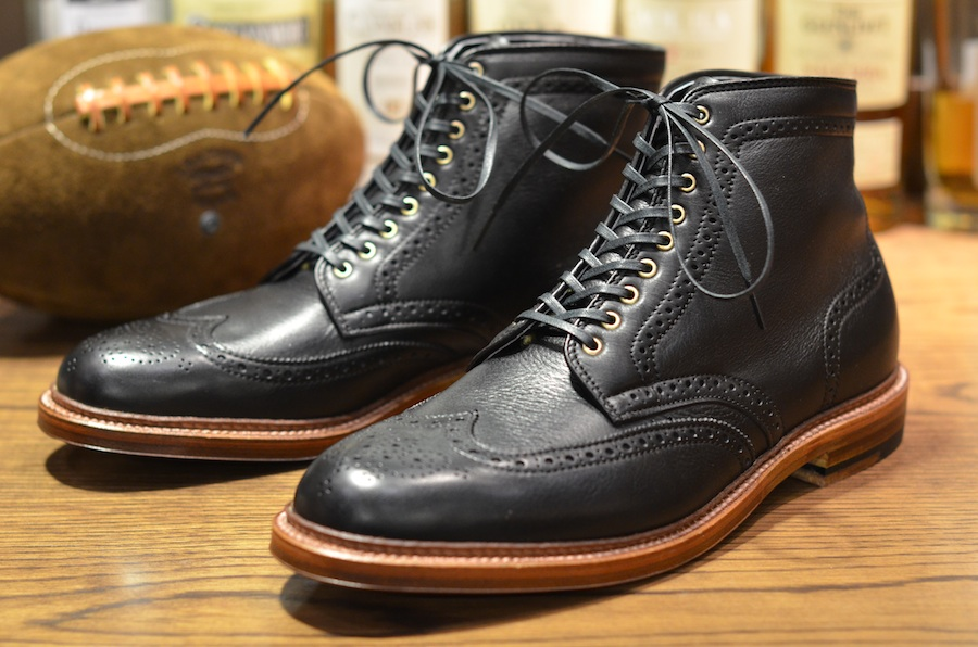 mens dress casual boots photo - 1
