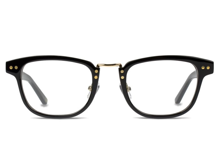 mens eyeglass style photo - 1