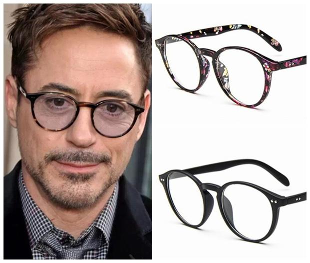 mens eyeglasses style photo - 1