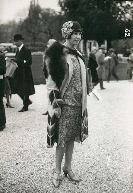 mens flapper style photo - 1