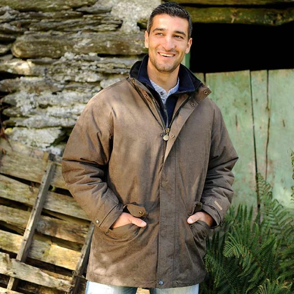 mens outdoor style photo - 1