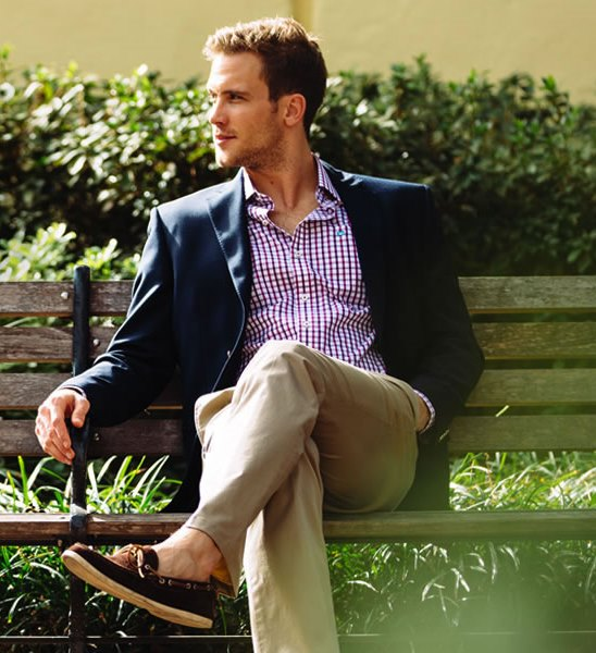 mens southern style clothing photo - 1