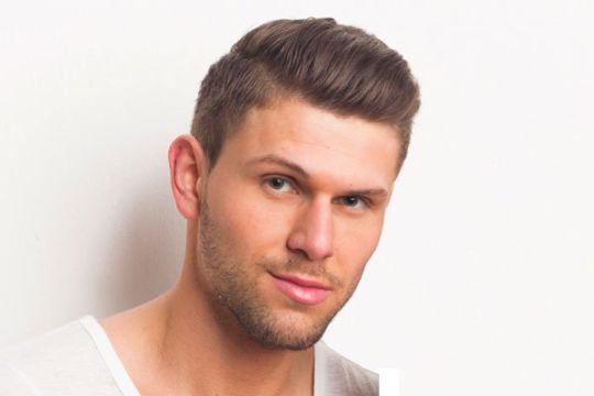 mens style haircuts photo - 1