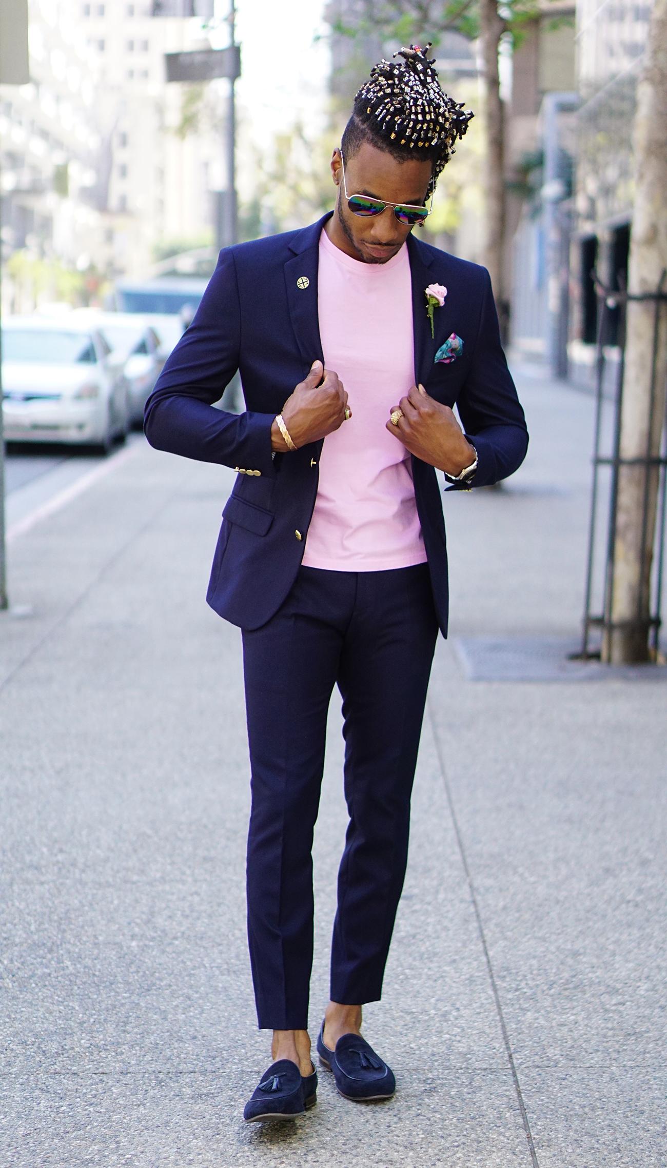 mens style shirt photo - 1