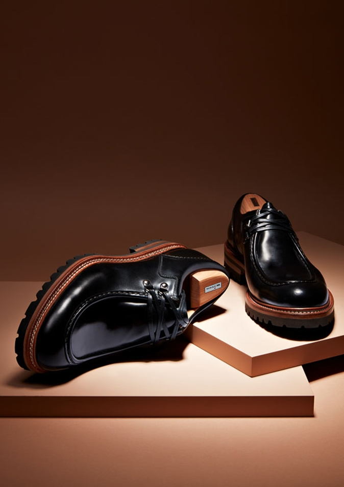 mens style shoes photo - 1