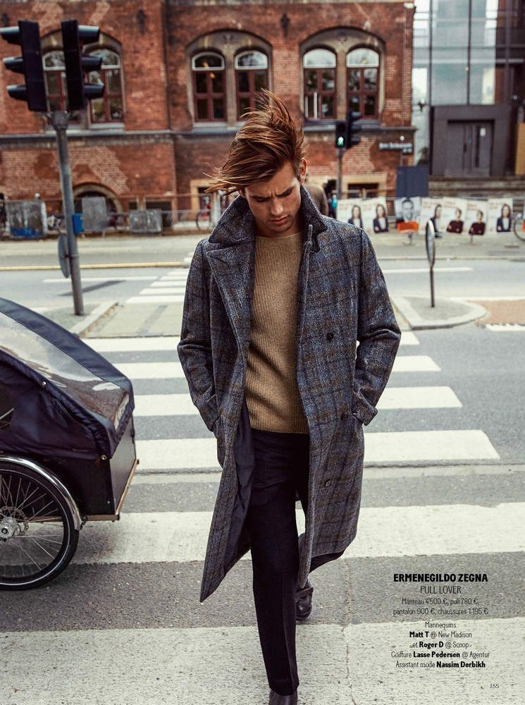 mens style shop photo - 1