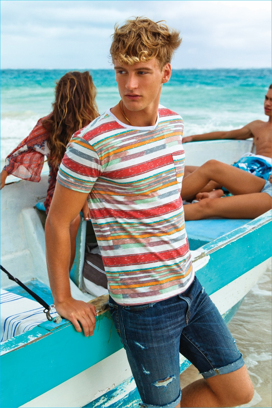 mens style summer photo - 1
