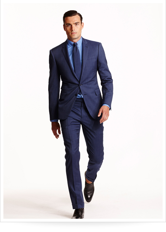 mens suits style 2015 photo - 1