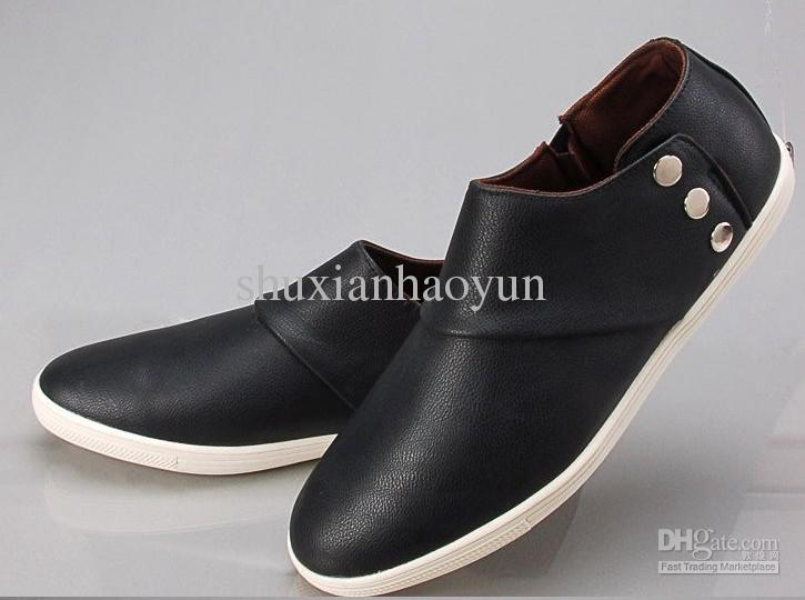 mens summer shoes style photo - 1