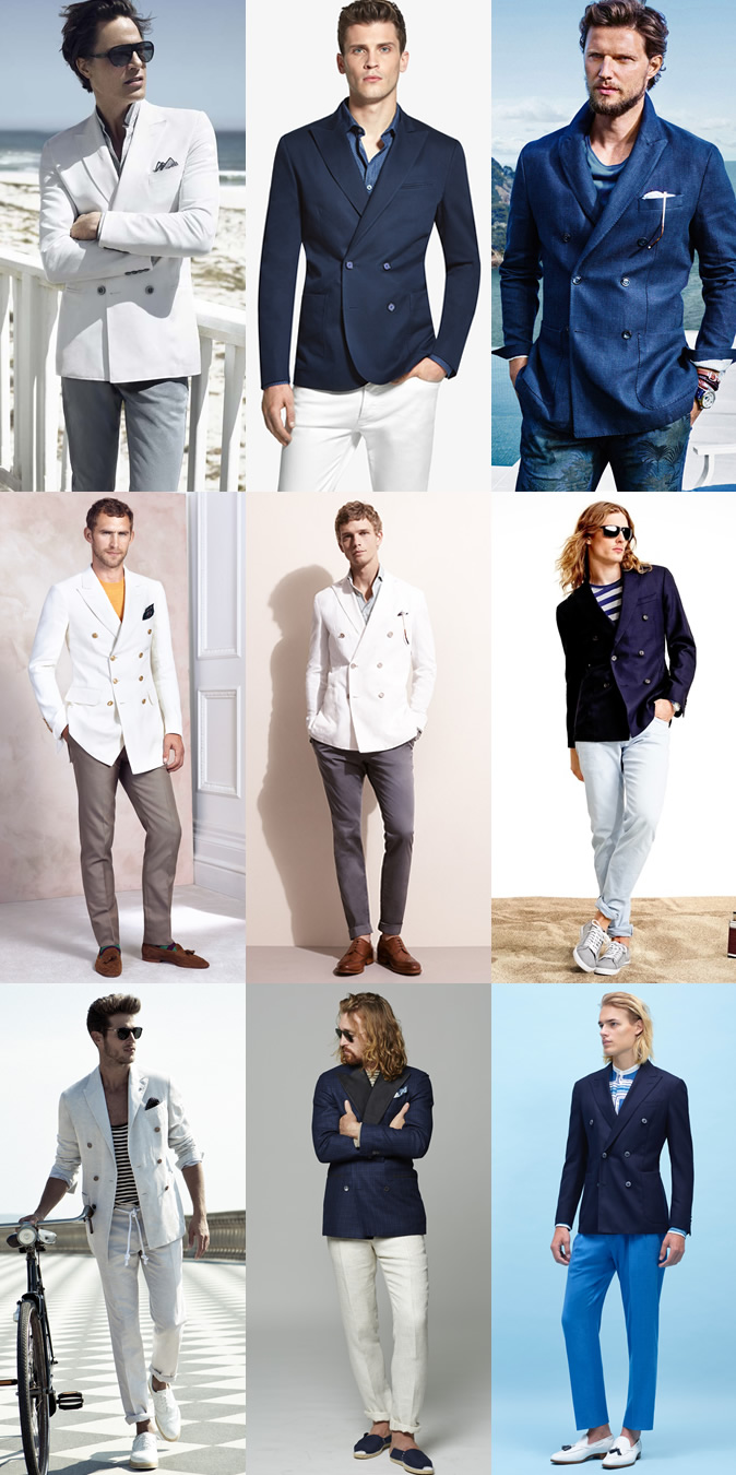 mens summer style 2015 photo - 1