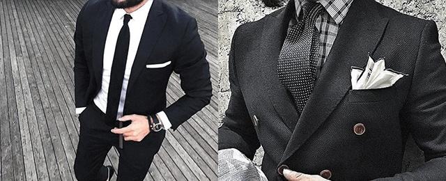 mens suspenders style photo - 1