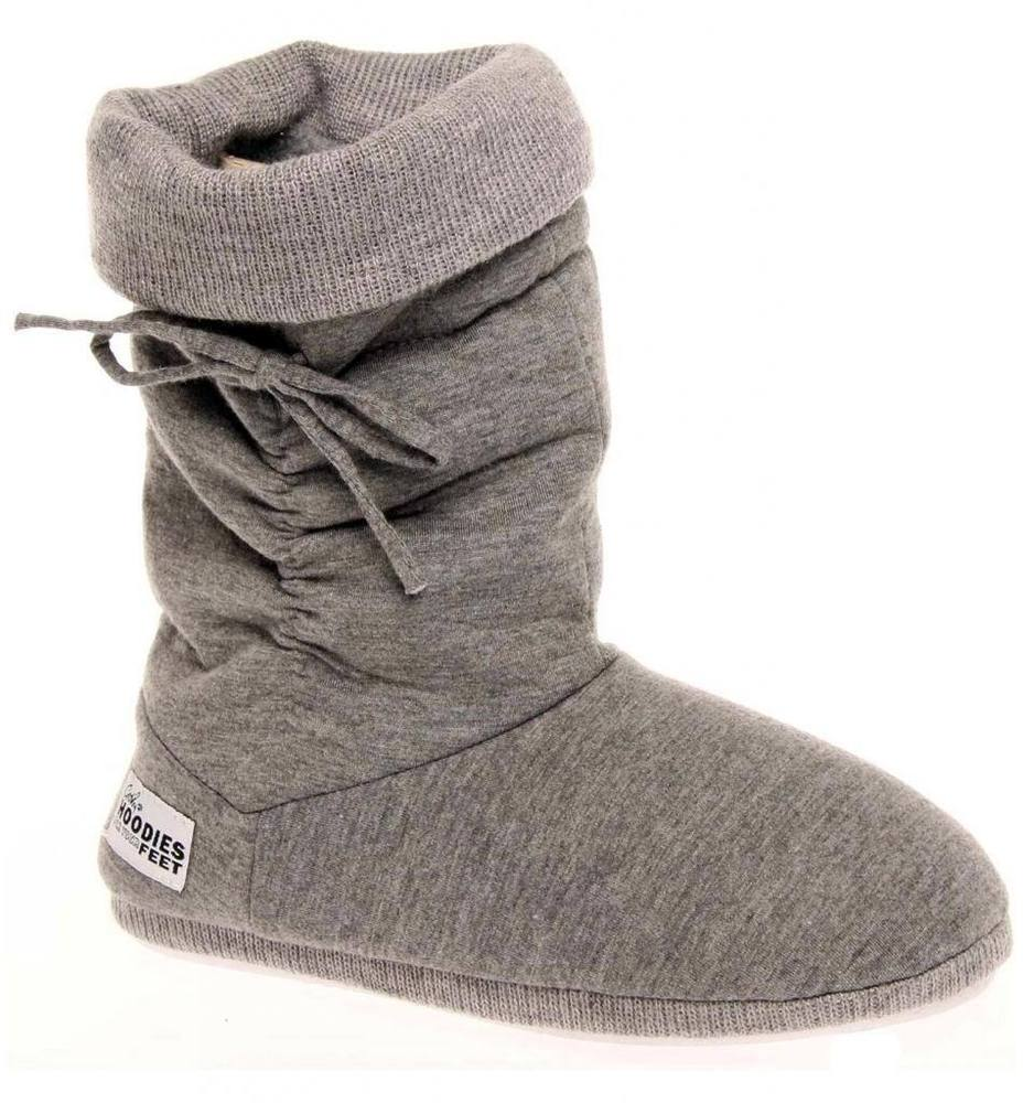 mens ugg boot style slippers photo - 1