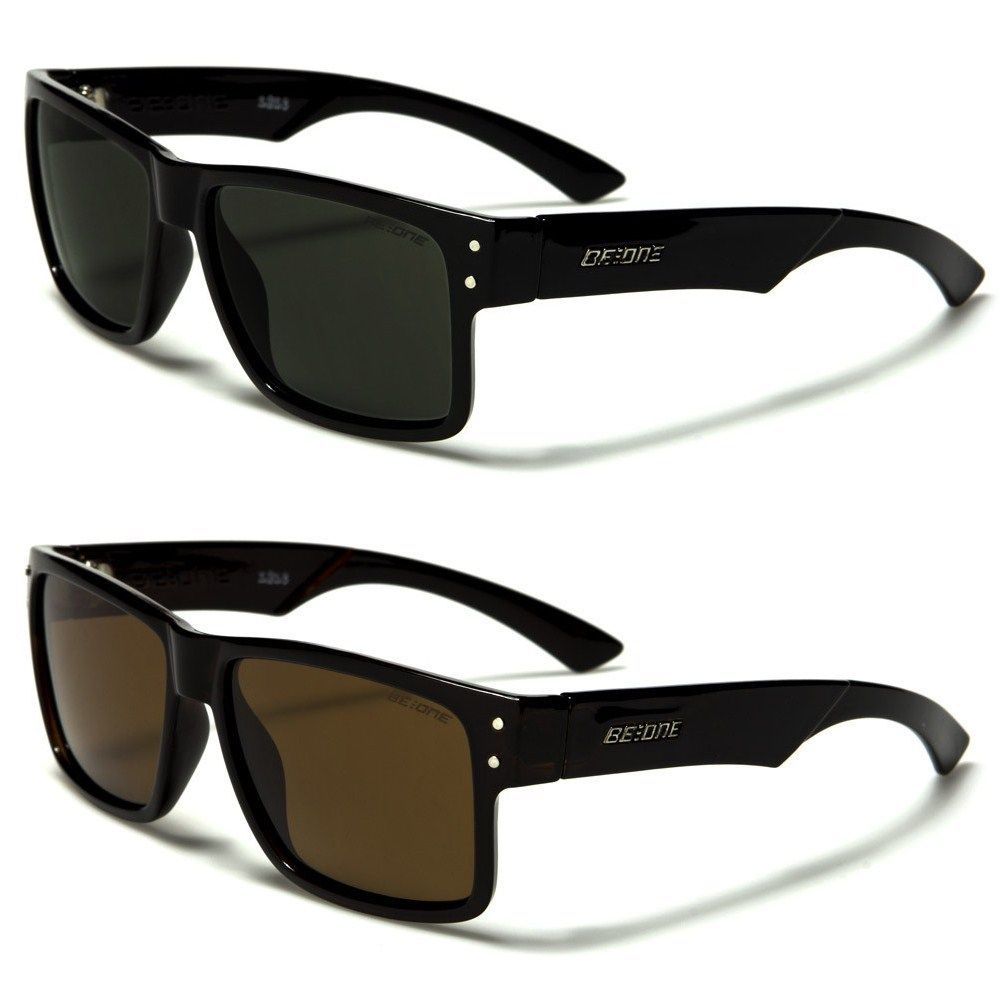 mens vintage style sunglasses photo - 1