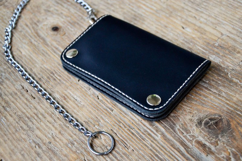 mens wallet style guide photo - 1