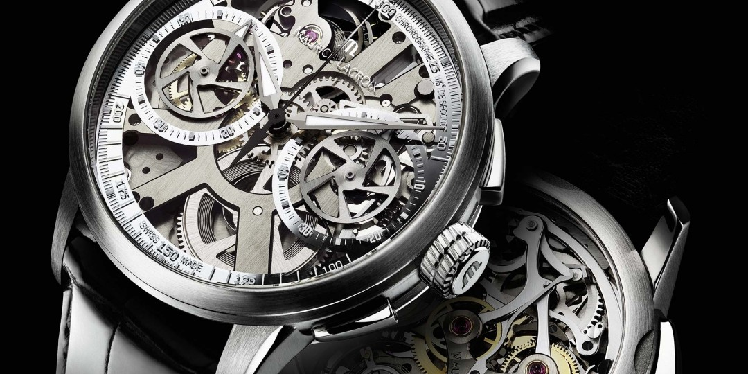 mens watches in style photo - 1