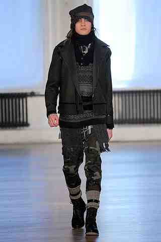 mens winter boot style photo - 1