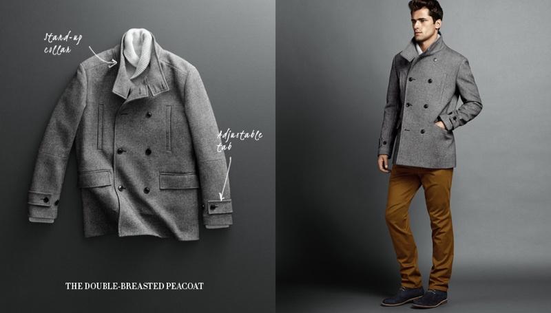 mens winter jackets style photo - 1