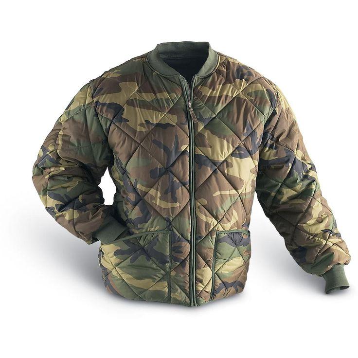 military style jackets mens photo - 1