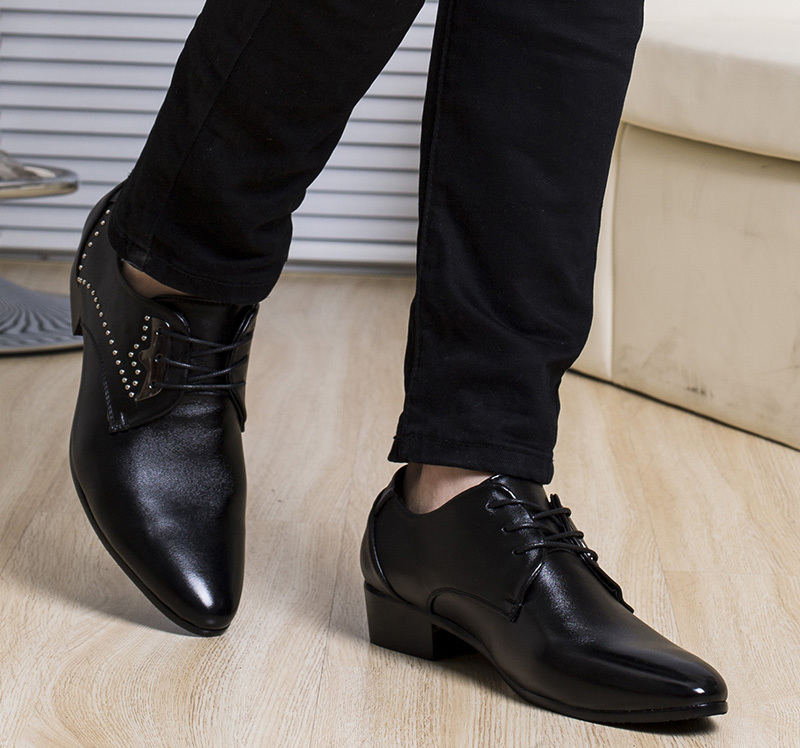 most comfortable casual dress shoes photo - 1