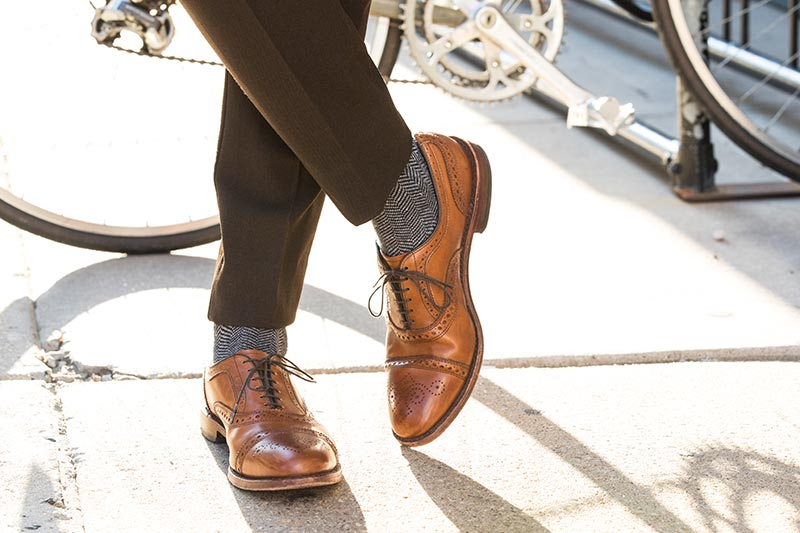 most comfortable mens business casual shoes photo - 1