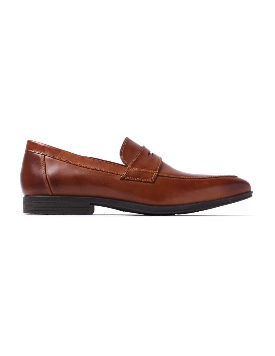 penny loafers mens style photo - 1