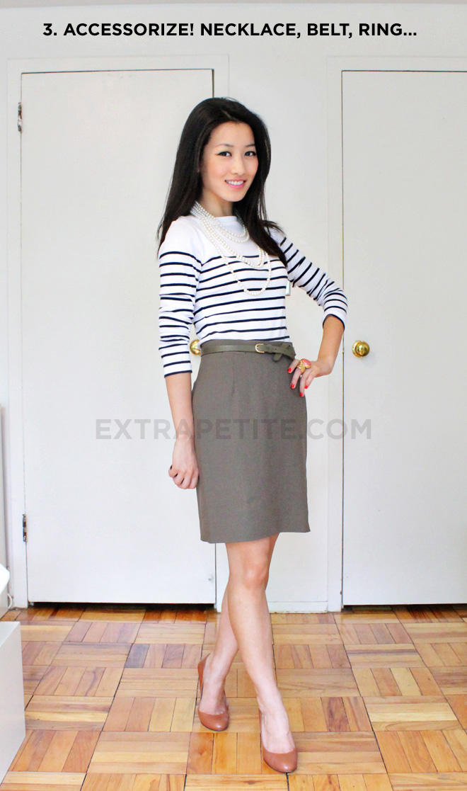 petite business casual photo - 1