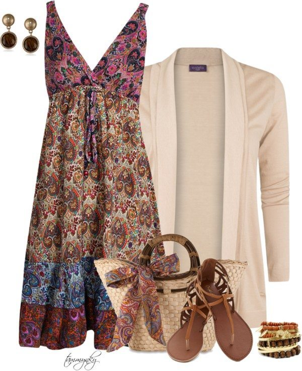 polyvore business casual photo - 1