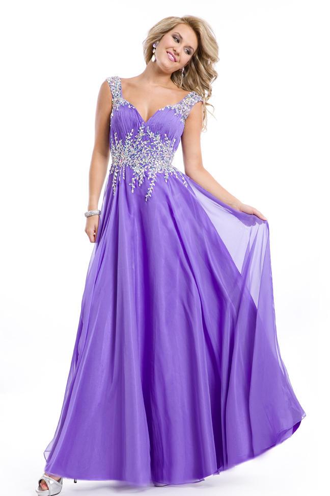 prom dresses macys photo - 1