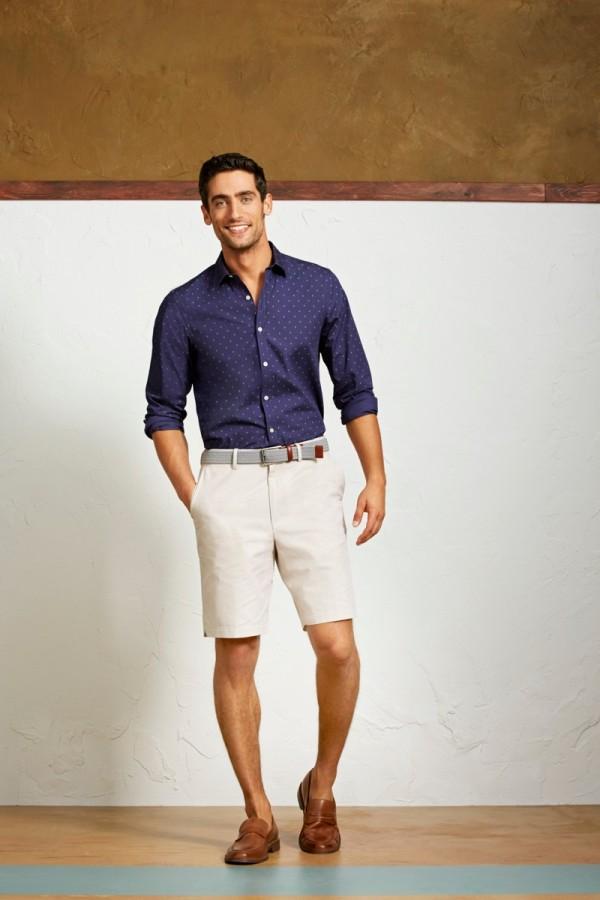 semi casual dress for men photo - 1