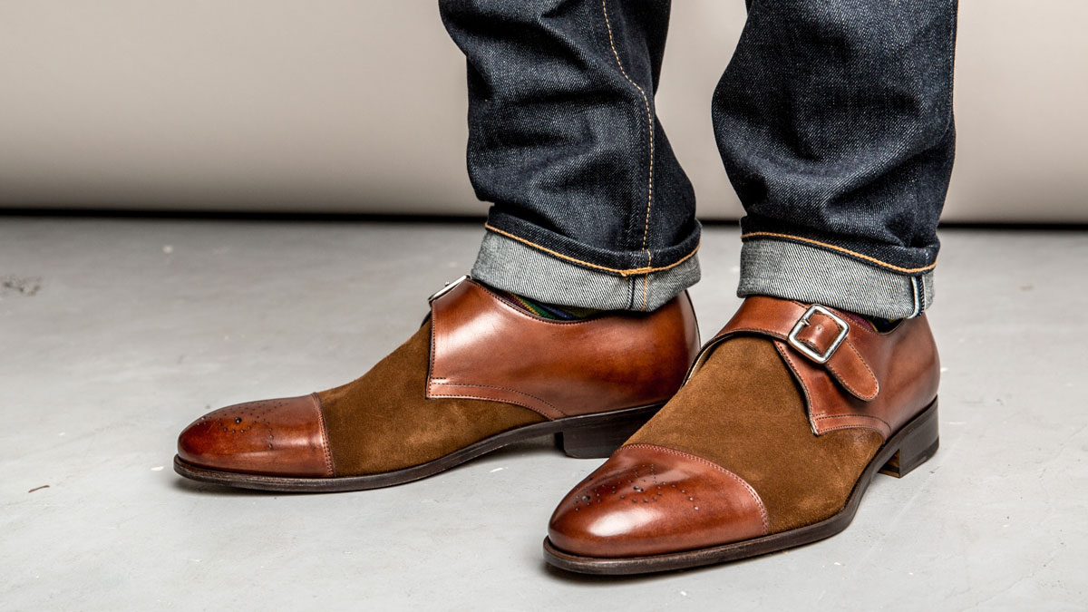 shoes in style mens photo - 1