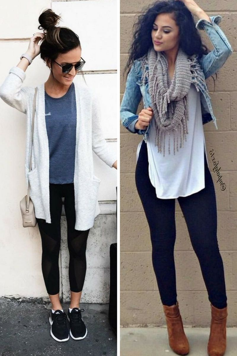 simple business casual outfits photo - 1