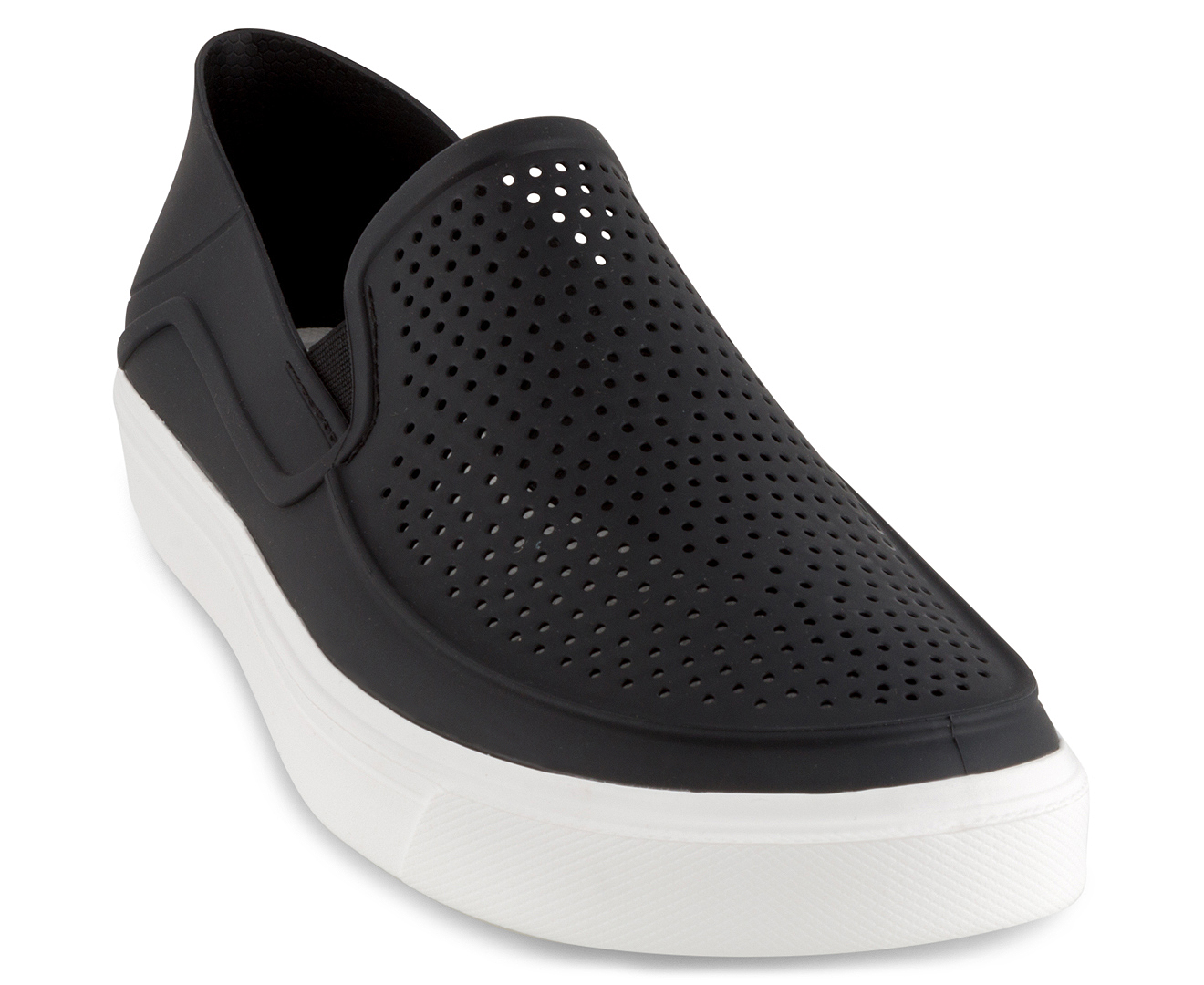 slip on casual dress shoes photo - 1