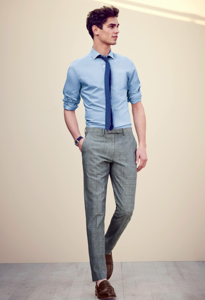 smart business casual photo - 1