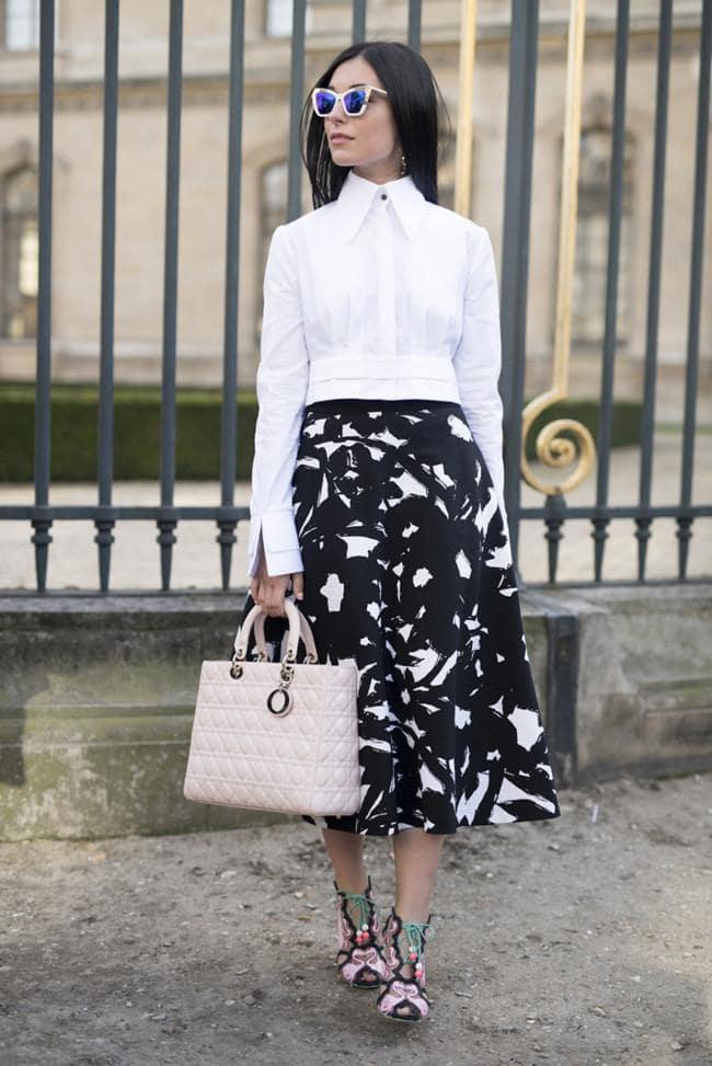 smart casual dress code for women photo - 1