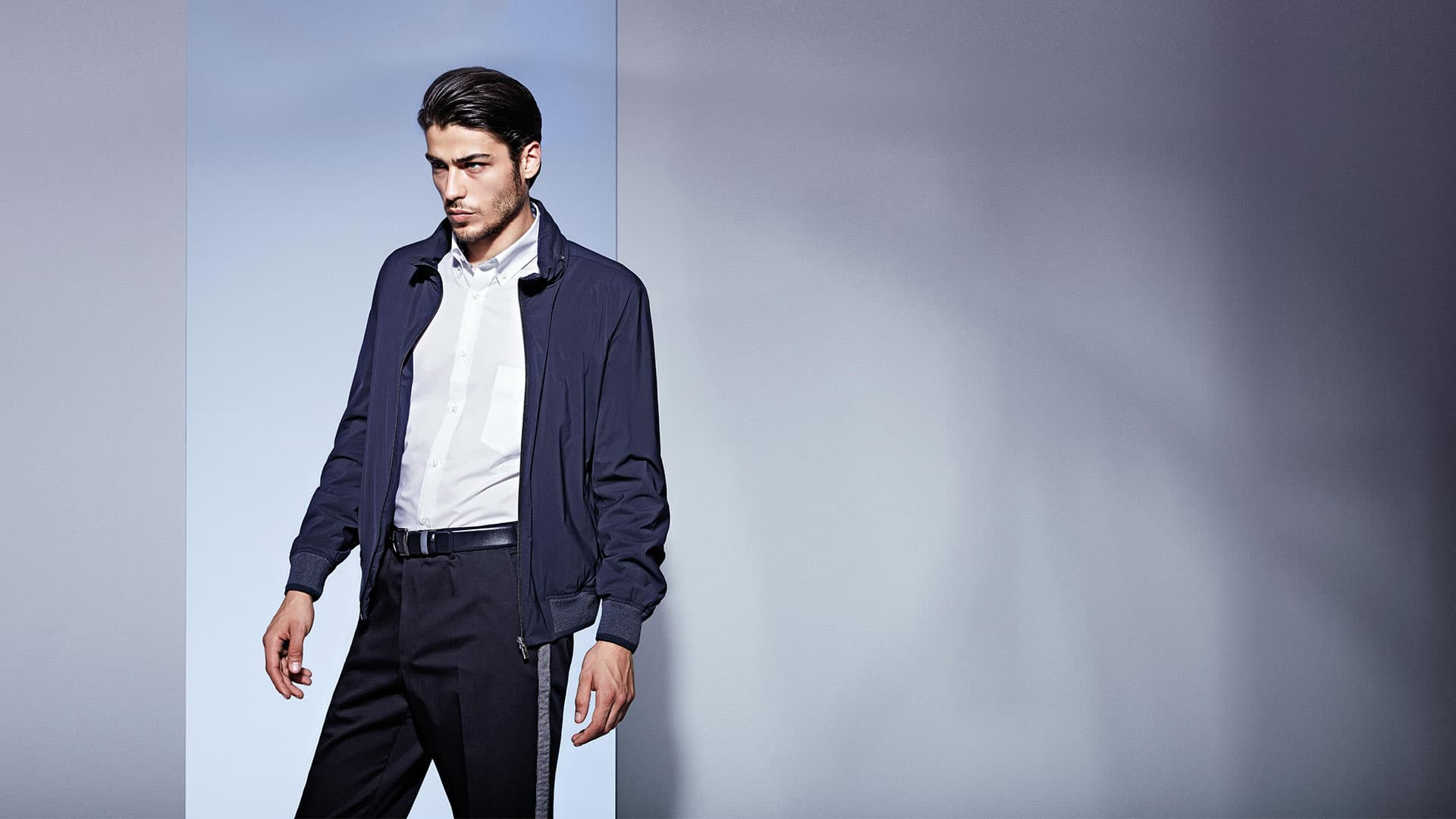 smart casual for men photo - 1