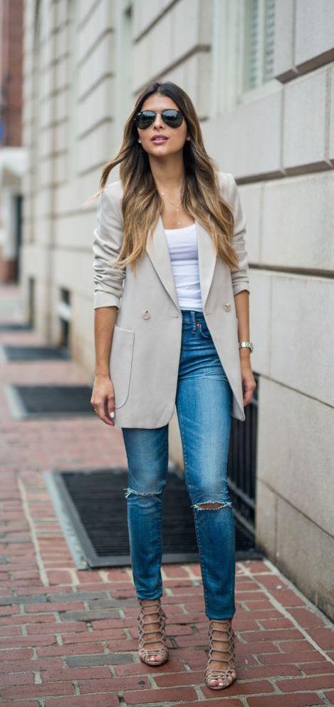 smart casual wear photo - 1