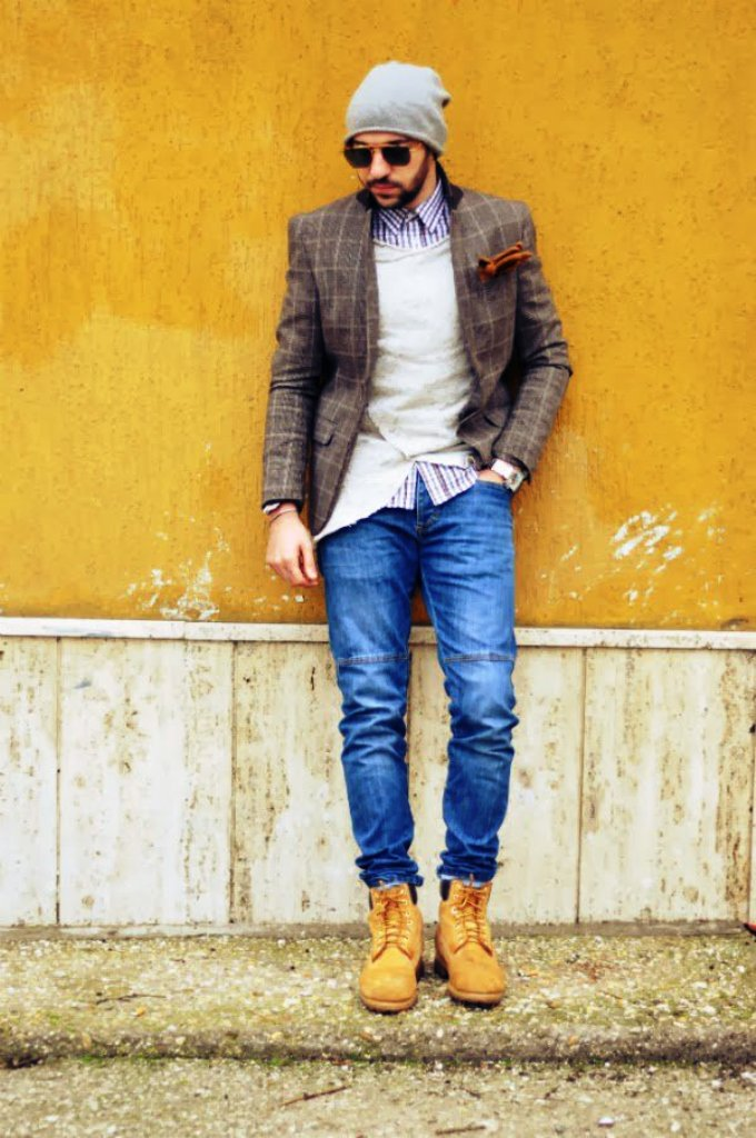 street style clothing mens photo - 1