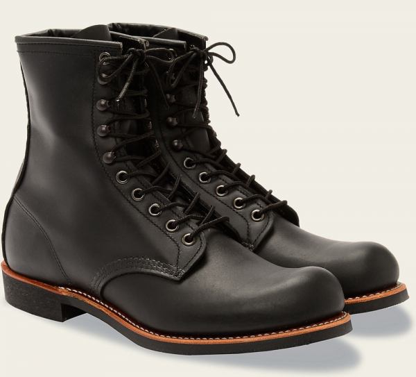 style boots mens photo - 1