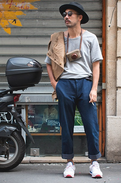 summer style 2016 mens photo - 1