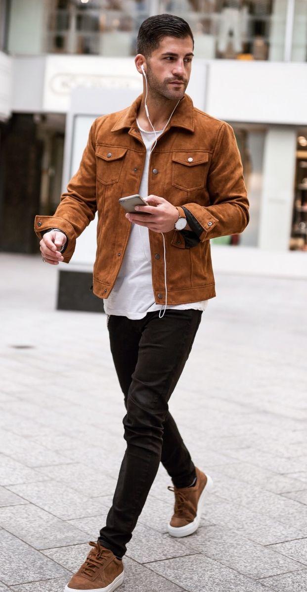 trendy mens style photo - 1