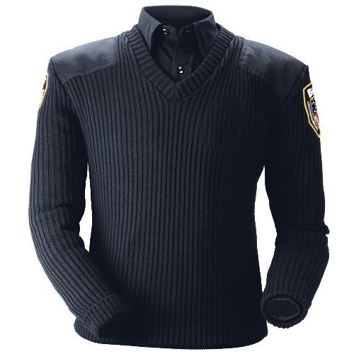 v neck sweater mens style photo - 1